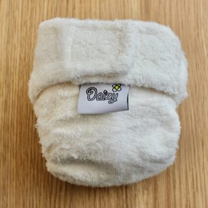 Daizy Babies cloth nappy